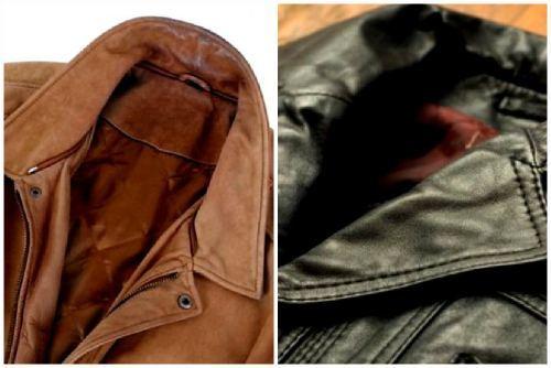 Как почистить кожаную куртку в домашних условиях – эффективные и доступные способы