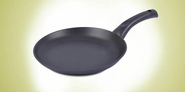 Как выбрать блинную сковороду для идеальных блинов
