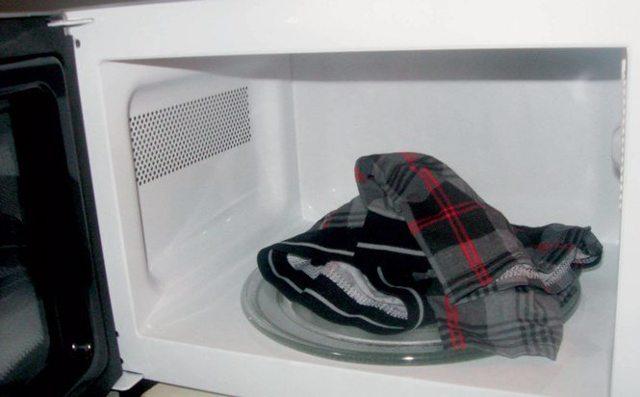 Как быстро высушить одежду после стирки в домашних условиях