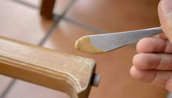 Как защитить столешницу от влаги, царапин и повреждений с помощью подручных средств?