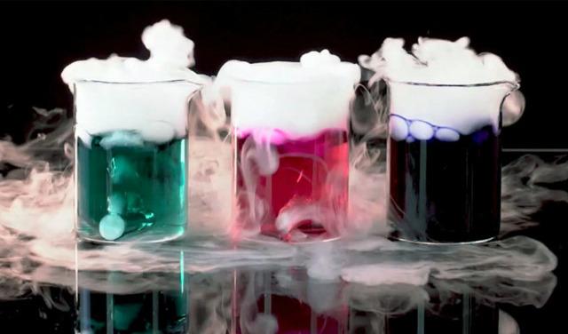 Как сохранить сухой лед в домашних условиях?