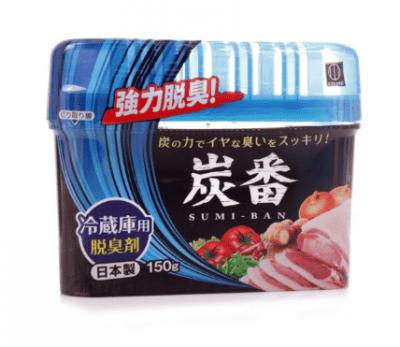 Поглотитель запаха в холодильнике: виды, преимущества, нюансы средств