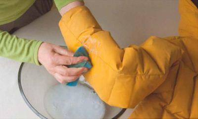 Как стирать мембранную одежду в стиральной машине и сушить ее после стирки?