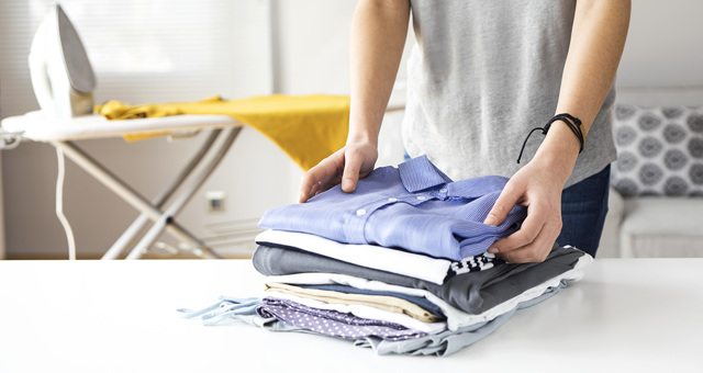 Как вывести ржавчину с одежды в домашних условиях?
