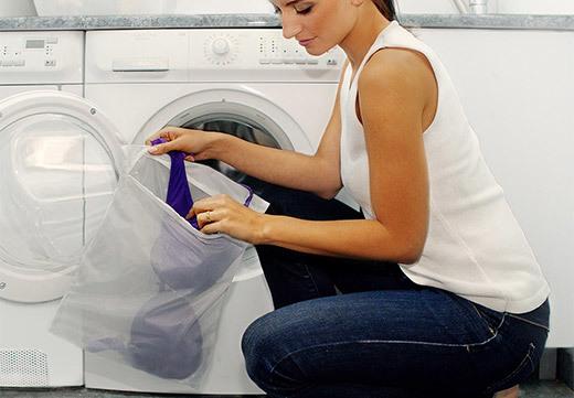 Мешок для стирки белья в стиральной машине: зачем он нужен и как выбрать?