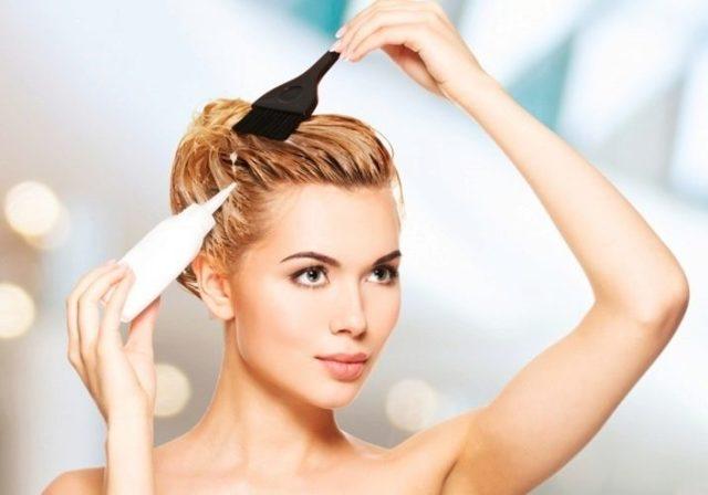 Сколько можно хранить разведённую краску для волос, советы по использованию