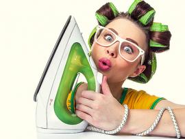 Самая популярная бытовая техника для уборки: обзор