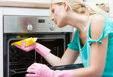 Очистка паром духовки: что это такое и как провести процедуру