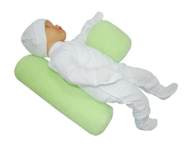 С какого возраста нужна ребенку подушка для сна