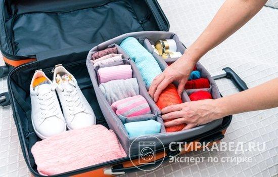 Как погладить вещи без утюга и получить поглаженную одежду