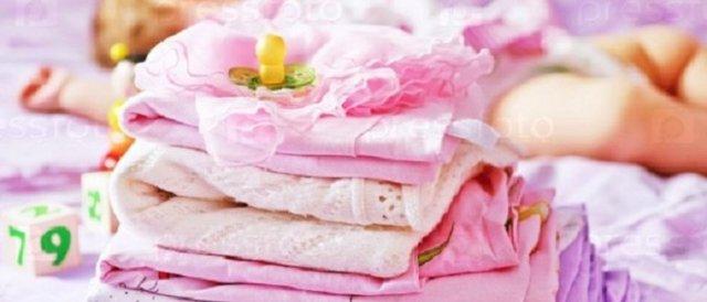 Нужно ли гладить вещи новорожденного: когда лучше перестраховаться?