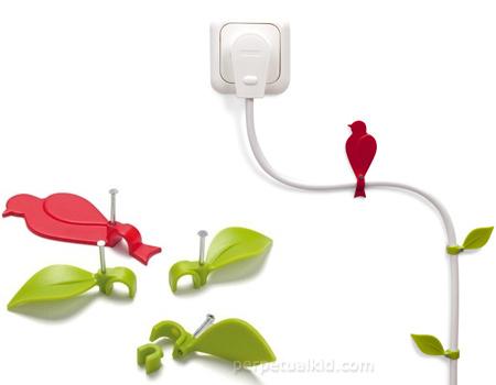 Где и как хранить провода и зарядные устройства: