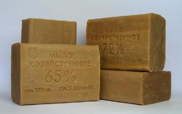 Применение хозяйственного мыла в быту: все секреты и достоинства моющего средства