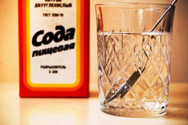Как очистить микроволновку с помощью уксуса и соды в домашних условиях: все способы