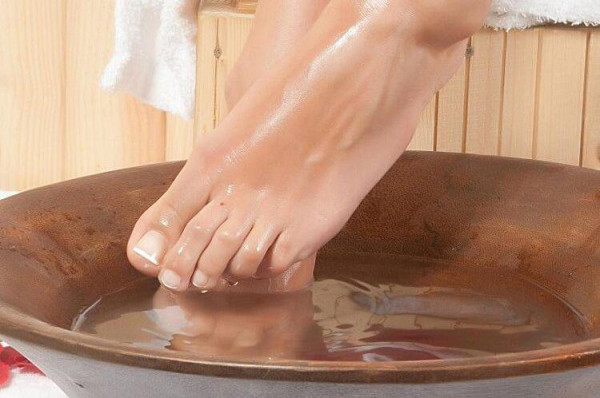 Соль от запаха ног, пота и от плесени – как это работает