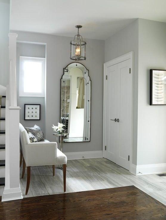 Почему нельзя вешать зеркало напротив зеркала, входной двери, кровати — народные приметы и учение фен-шуй