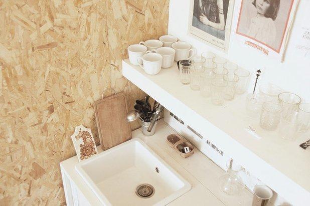 Генеральная уборка кухни за 2 часа – 6 секретов наведения чистоты