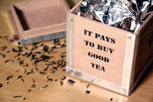 Как хранить иван-чай в домашних условиях: выбор тары, температурный режим и уровень влажности