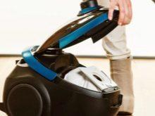 Как почистить пылесос в домашних условиях: избавляем фильтр от пыли, ухаживаем за обычным и моющим пылесосом