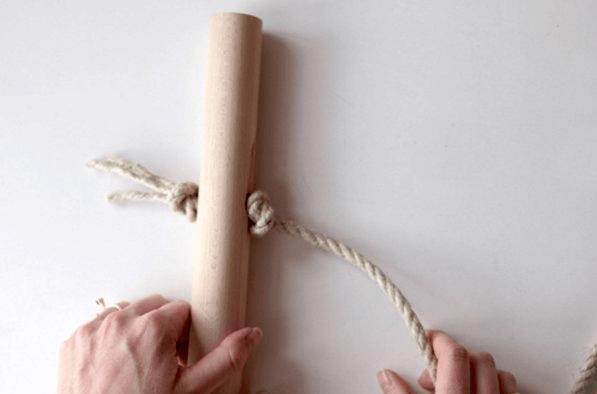 Сушилка для белья своими руками: виды, материалы, инструкция