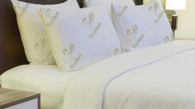 Подушки из бамбука: плюсы и минусы, причина популярности