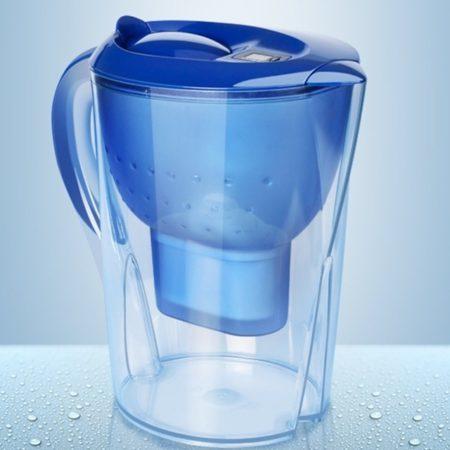 Как выбрать фильтр для воды кувшинного типа: виды и особенности изделий