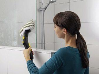 Как выбрать парогенератор уборки для домашнего пользования?
