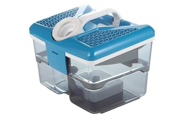 Можно ли мыть фильтр от пылесоса? Простая инструкция