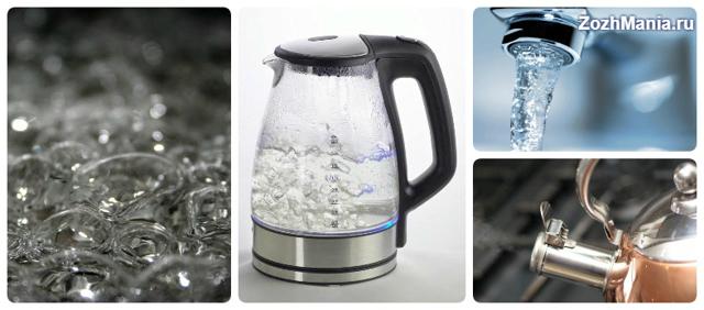 Почему нельзя разбавлять кипяченую воду сырой – правда ли, что это вредно