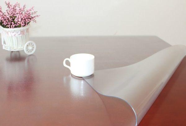 Как разгладить клеенчатую скатерть в домашних условиях