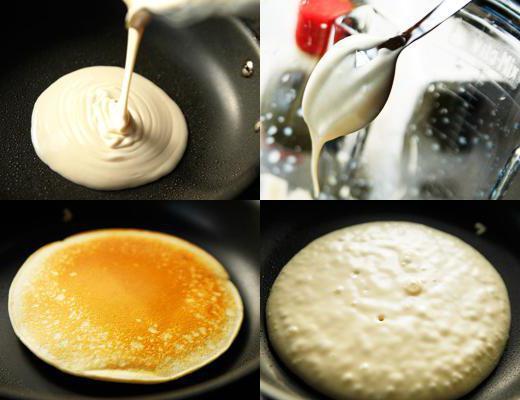 Почему блины прилипают к сковороде и что с этим делать: исправляем ошибки, готовим сковородку и выбираем правильный рецепт