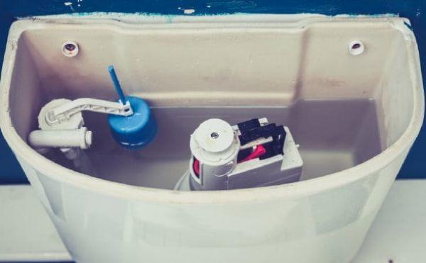 Зубная паста в бачок унитаза – зачем, что будет дальше?