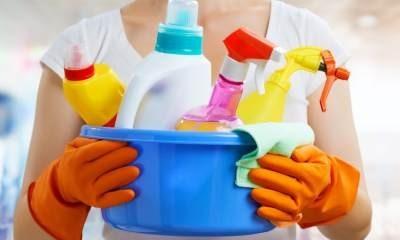 Как отстирать краску для волос с одежды: надежные способы вывести пятно