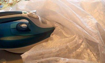 Можно ли гладить утюгом без воды: вред для утюга, разгладится ли ткань