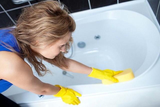 Как отбелить ванну в домашних условиях недорого и эффективно