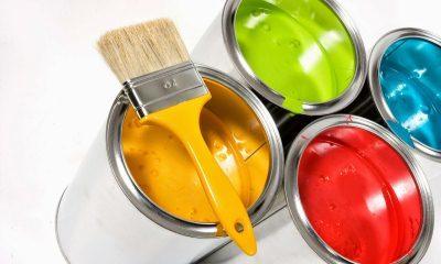 Как избавиться от запаха краски в квартире после покраски – 10 способов