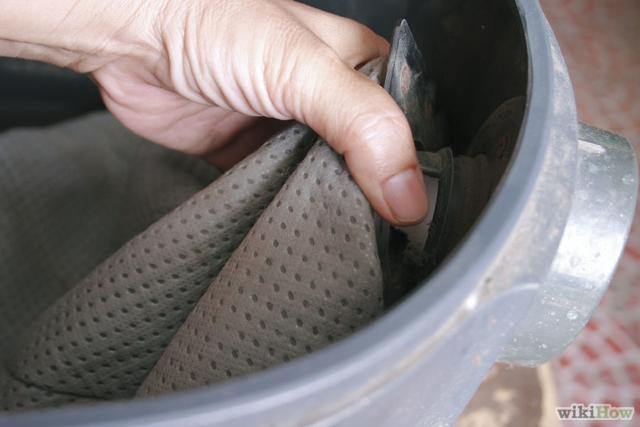 Можно ли стирать мешок от пылесоса, как часто и как правильно это делать