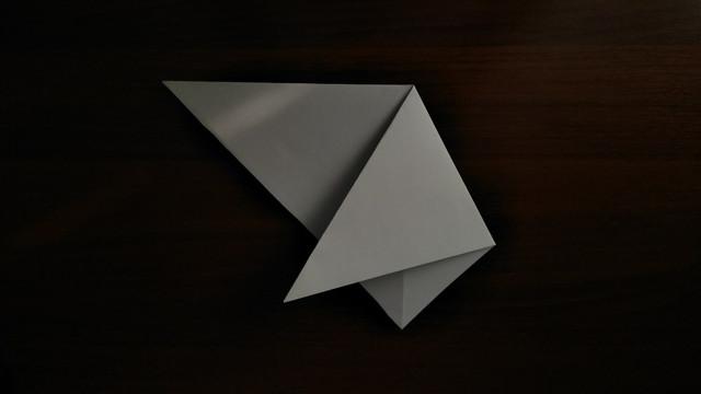 Как сделать снежинку из бумаги а4 (объемную и простую) легко и поэтапно своими руками