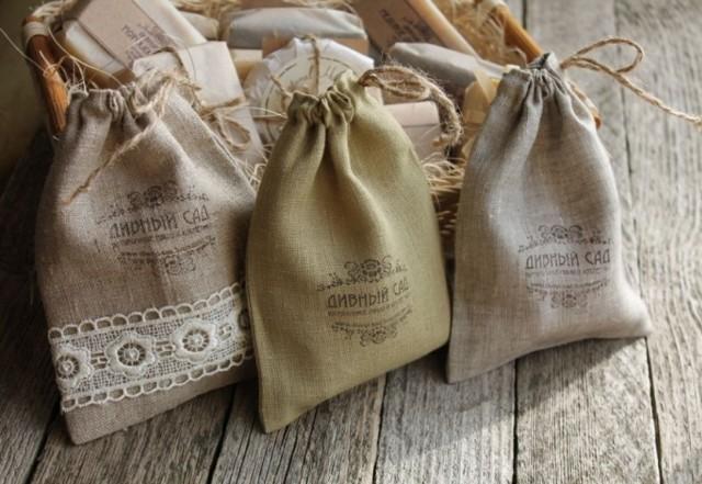 Экомешочки своими руками для заморозки и хранения продуктов: делаем из ткани и бумаги