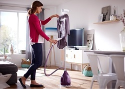 Как выбрать утюг для дома, дающий хороший эффект отпаривания?