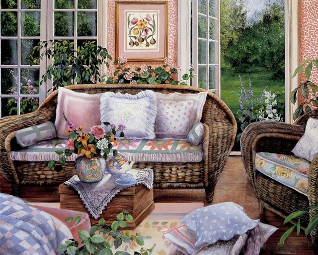 Вещи для создания уюта в доме — что купить в первую очередь, чтобы обустроить свое жилище
