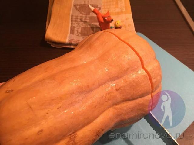 Как чистить тыкву от кожуры: несколько хороших способов