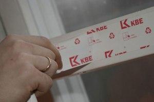 Как снять защитную пленку с пластиковых окон без следов и прочих неприятностей?