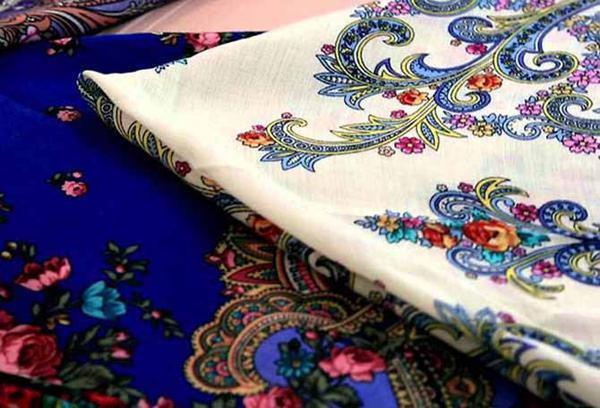 Как стирать павлопосадские платки и другие вещи из шерстяной ткани?