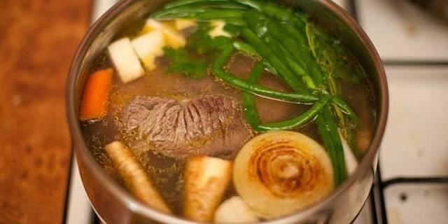 Как и сколько варить говядину - советы кулинаров