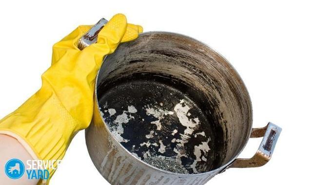 Как избавиться от запаха гари в квартире после сгоревшей кастрюли: выводим запах гари и едкий дым