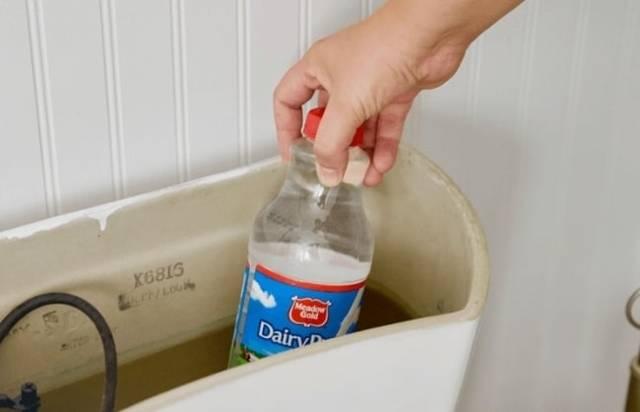 Как уменьшить расход воды в унитазе и на хозяйственно-питьевые нужды: простые приёмы