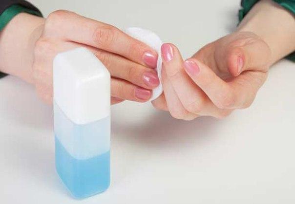 Чем можно заменить жидкость для снятия лака – щадящие средства