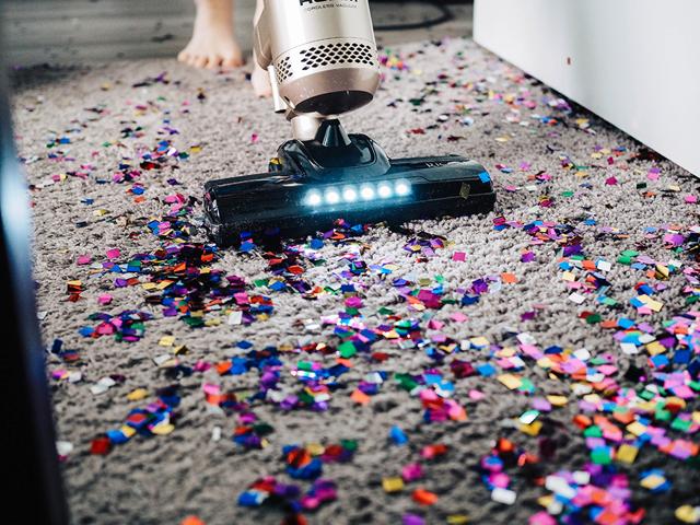 Как навести порядок в квартире, если очень много вещей: идеальная чистота в 3 шага