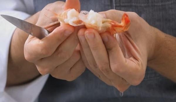 Почему креветки получились как резиновые – что делать, если они переварились